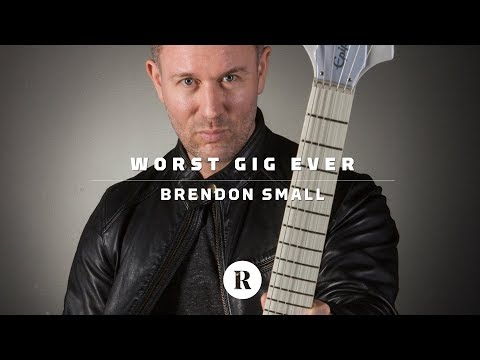 Worst Gig Ever: Brendon Small