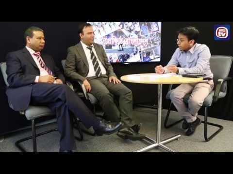 Prekhit Bangladesh - Dhaka and Chittagong City Corporation Elections