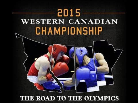 Saturday Night - 2015 Western Canadian Championships