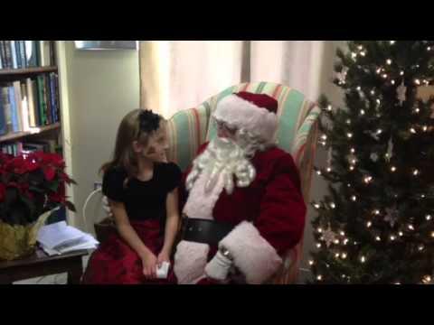 2012 Christmas at Oglebay Mansion