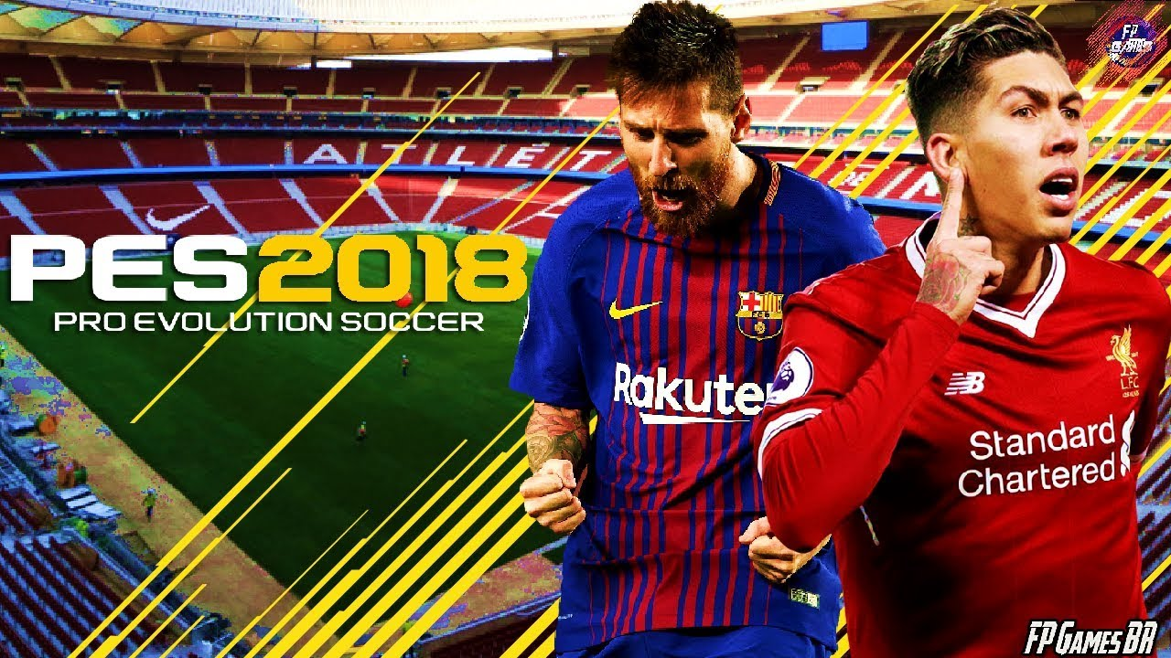 Download Lagu Download Pes 2018 Ppsspp Iso For Android ...
