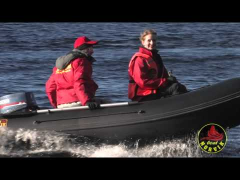 лодки поливиниловые
