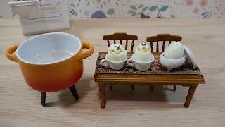 Miniature egg うずらのたまごでゆで卵 thumbnail