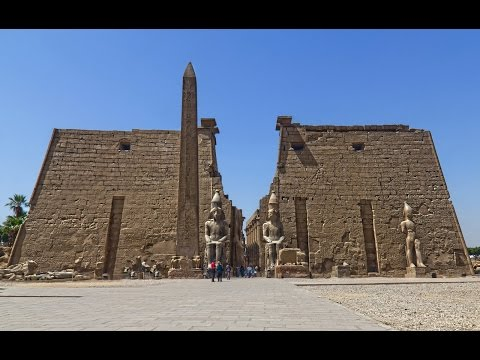 Temple of Waset (Luxor)