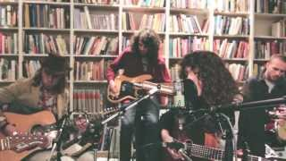 Widowspeak - Perennials (Buzzsession)