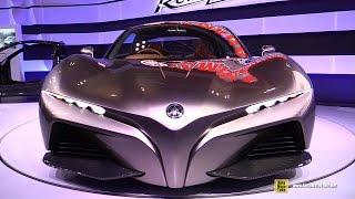 Download Yamaha Sports Ride Concept Car - Exterior Walkaround - Debut at 2015 Tokyo Motor Show Mp3 and Videos
