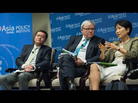 Fighting Climate Change in the Asia-Pacific Through Markets and Finance (Complete)