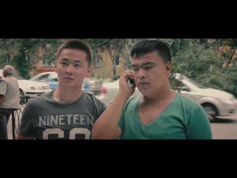 Новый молодежный фильм Казахстана - Жизнь 2017