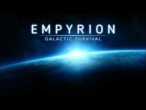 Stellar Grasp   Empyrion - Galactic Survival Soundtrack