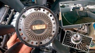 видео Отчет о замене вентилятора кондиционера на Ауди А6