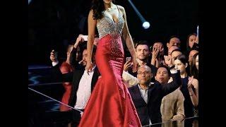 Miss Universe 2016 - Top 6 Finisher, MISS PH Maxine Medina's Full  Performance