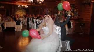Ведущий на свадьбу в Харькове. Ведущая Наталья Болдина Харьков