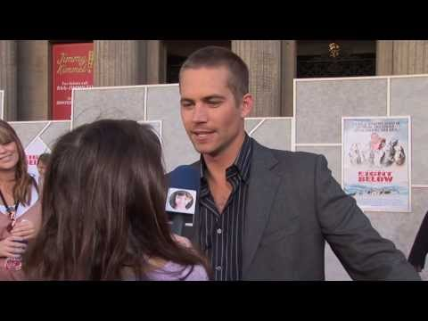 Remembering Paul Walker by Jennifer Smart