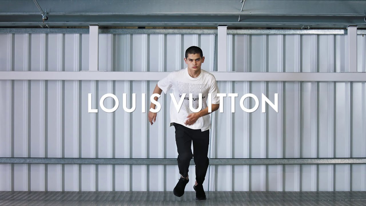 a1d38db9e80 Louis Vuitton New Runners Sneakers
