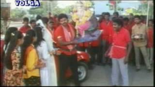 Jai Jai Jai Vinayaka Jai Jai | Songs| Coolie No1