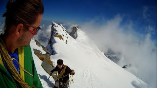 Video Skitour - GRAN PARADISO (4061m), 16.05.2015 download MP3, 3GP, MP4, WEBM, AVI, FLV Agustus 2017