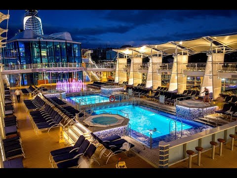 Celebrity Cruises Eclipse Drinks Packages Information Menus listed