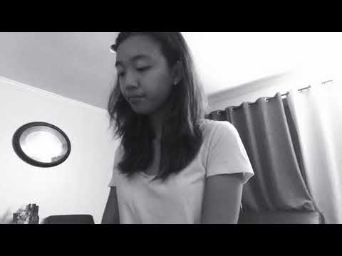 """dreaming of you"" by selena (cover for a friend)"