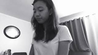 """""""dreaming of you"""" by selena (cover for a friend)"""