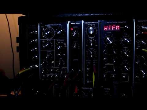 SSL 1440 Radio Music 5U module