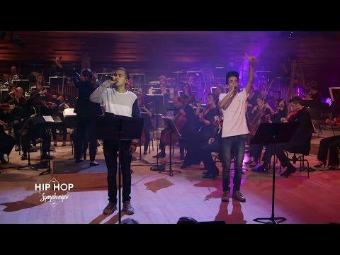 BIGFLO & OLI : 'Je suis' (live @ Hip Hop Symphonique) #HHSYMPHONIQUE