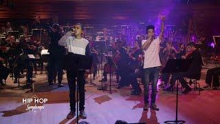 """BIGFLO & OLI : """"Je suis"""" (live @ Hip Hop Symphonique) #HHSYMPHONIQUE"""
