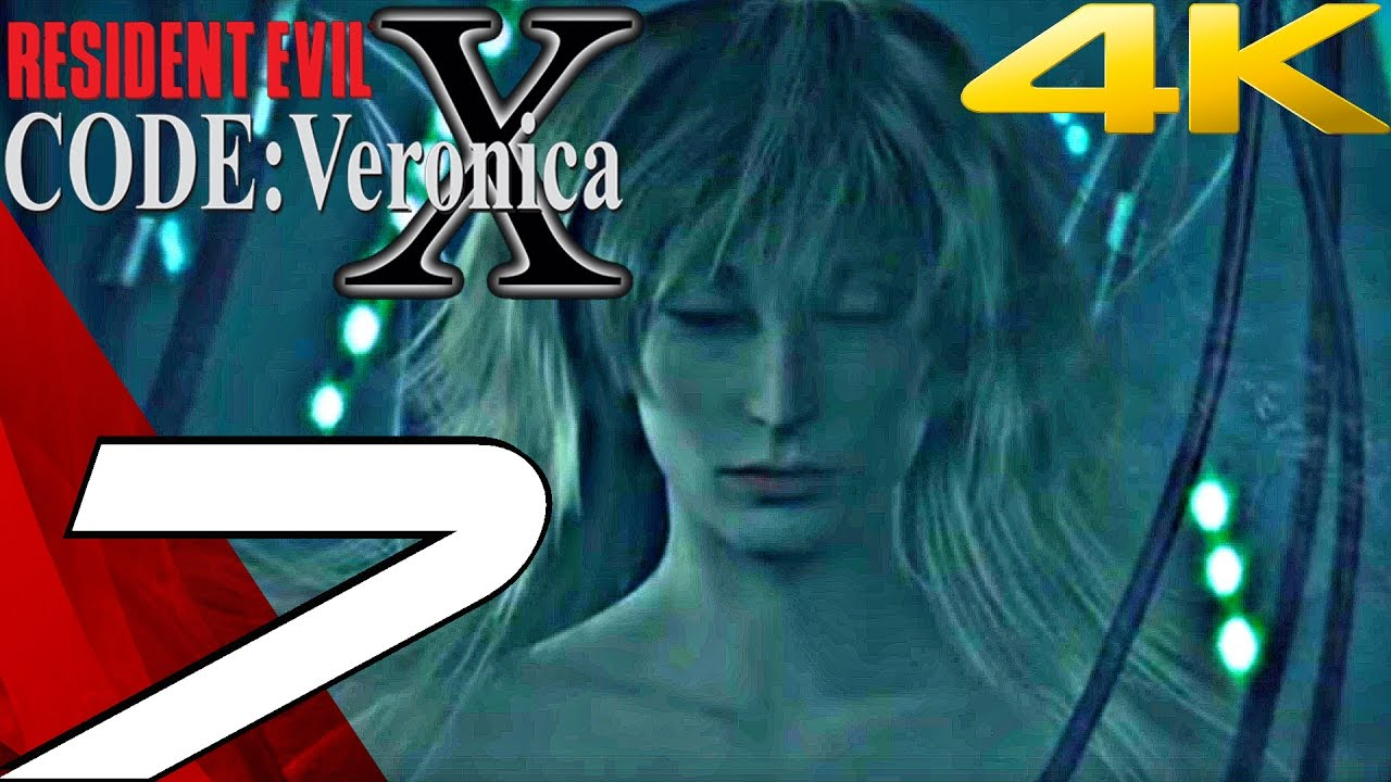 nosferatu how to kill resident evil code veronica x ps4
