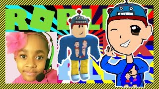 🔴ROBLOX LIVE STREAM 🔴- Collab with CleverPuffyPupGaming - Various Roblox Games