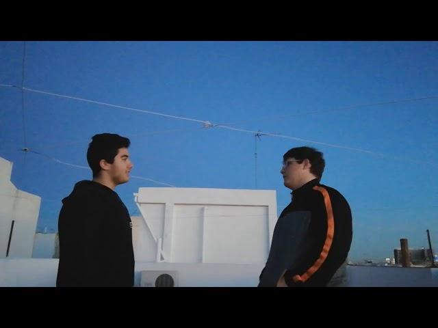 Ivan Puchol y Teo Gímenez   De major vull ser com 2018