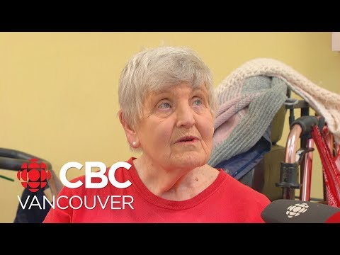 Where To Meet Asian Senior Citizens In Vancouver