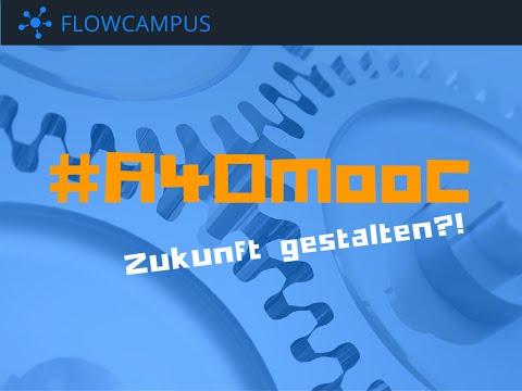 Arbeit 4.0 - der andere MOOC