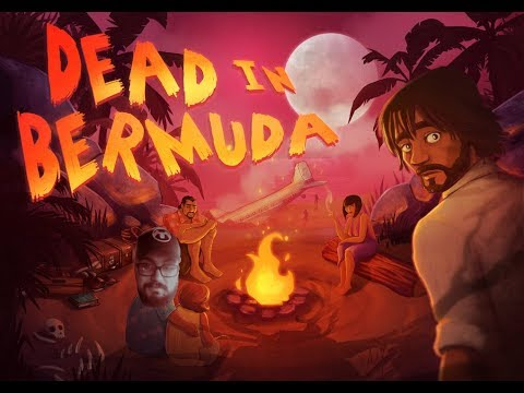 BEACH SURVIVAL PARTY - Dead In Bermuda Gameplay |