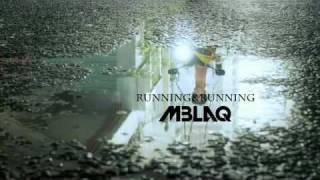 rain bi mv 101013 mblaq running running fugitive plan b ost