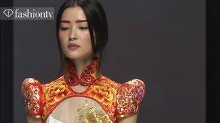NE Tiger Spring/Summer 2013 | MB Fashion Week China | FashionTV