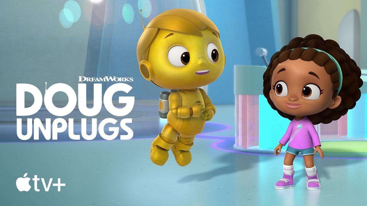 Doug Unplugs — Official Trailer l Apple TV+