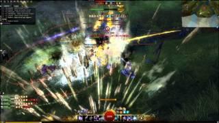 GvG Azimut [aZm] VS The Civil Rebels [Riot]