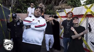 Gera MX, Jay Romero - Si Preguntan Por Mi Feat. MC Davo, San...