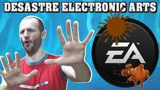 ¡¡¡LA PEOR CONFERENCIA DE ELECTRONIC ARTS EN UN E3 DE SU HISTORIA!!! - Sasel - E3 2017 - Español