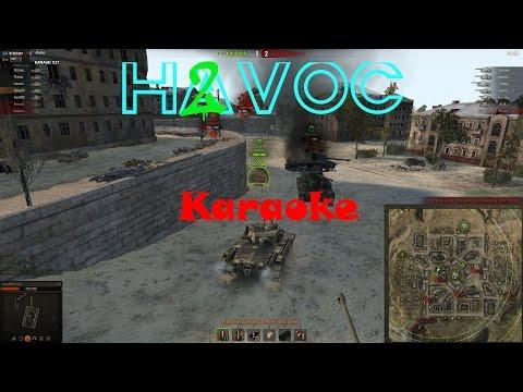 H2VOC karaoke