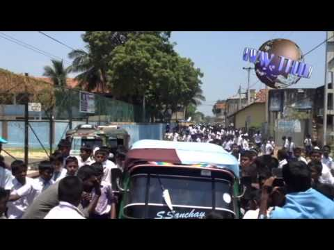 jaffna central college bigmatch song