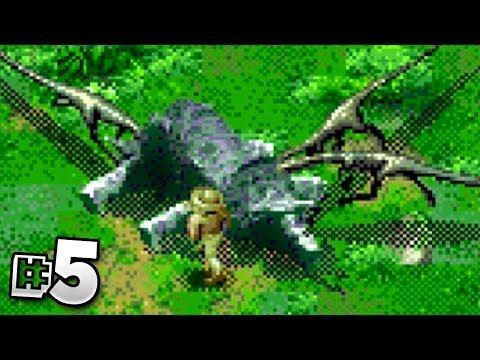 Back To Saving Dinosaurs Again! - The Lost World Sega Genesis | Jurassic Month