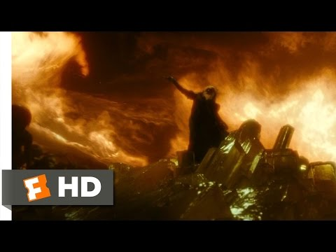 Harry Potter and the HalfBlood Prince 35 Movie   The Dark Lake 2009 HD