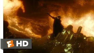 Harry Potter and the Half-Blood Prince (3/5) Movie CLIP - The Dark Lake (2009) HD