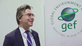 Interview with Kevin Braithwaite, Vice President - Network for Global Innovation (NGIN)