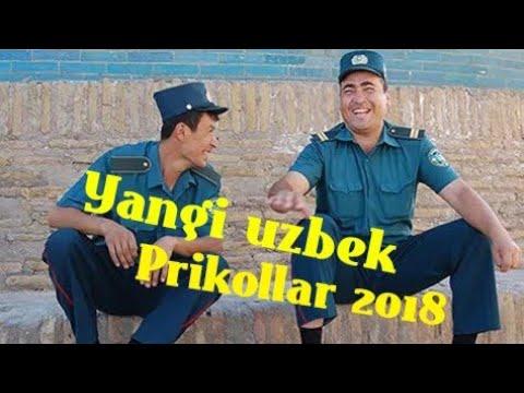 ASALIM KELORING BABAG'LARGA OSHIQ BO'LMASDAN  Telegram Prikollar To'pami 2018 - Uzbek Prikol