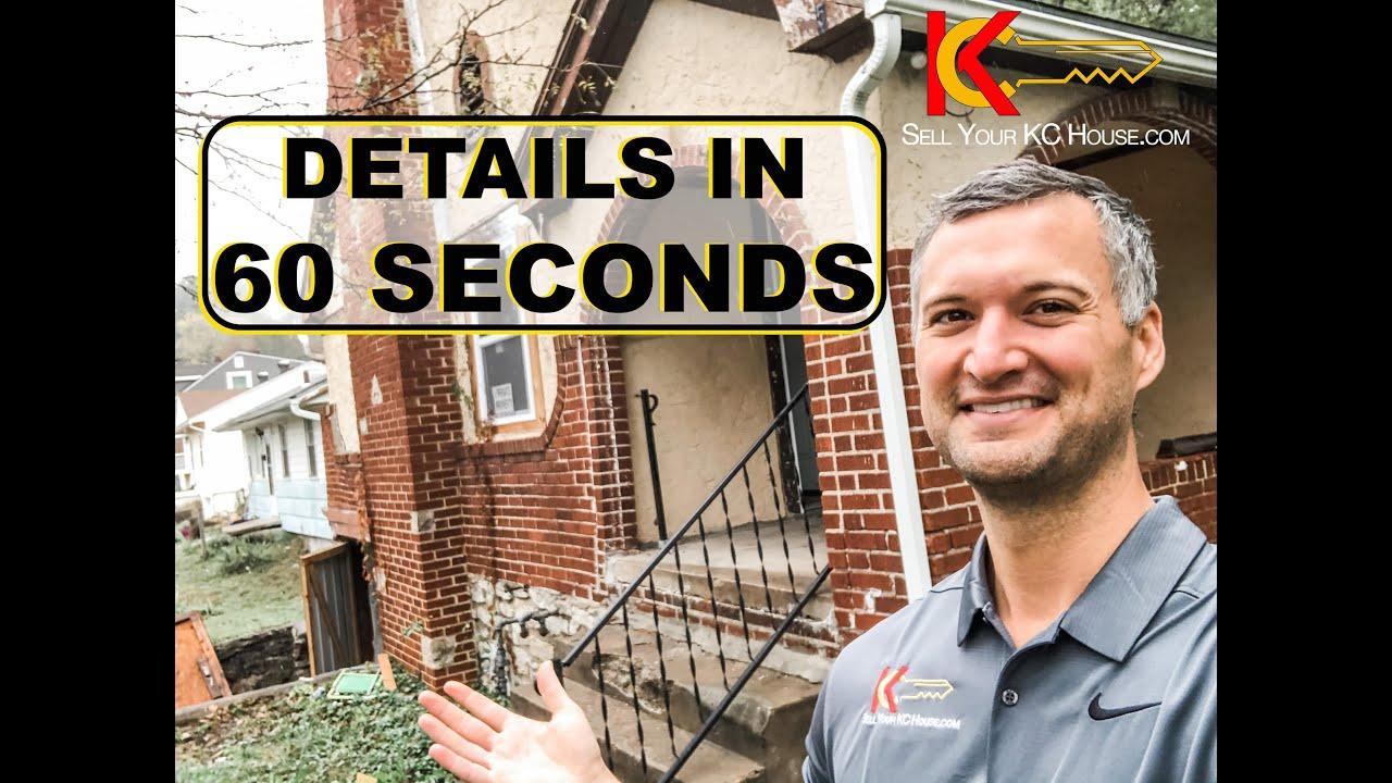 We Buy Houses Fast Kansas City Cash