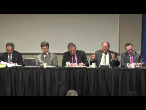 The Way Ahead: A Discussion Of The U.S.-Japan Relationship Under The Trump-Abe Administrations