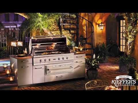 Viking Professional Outdoor Grills