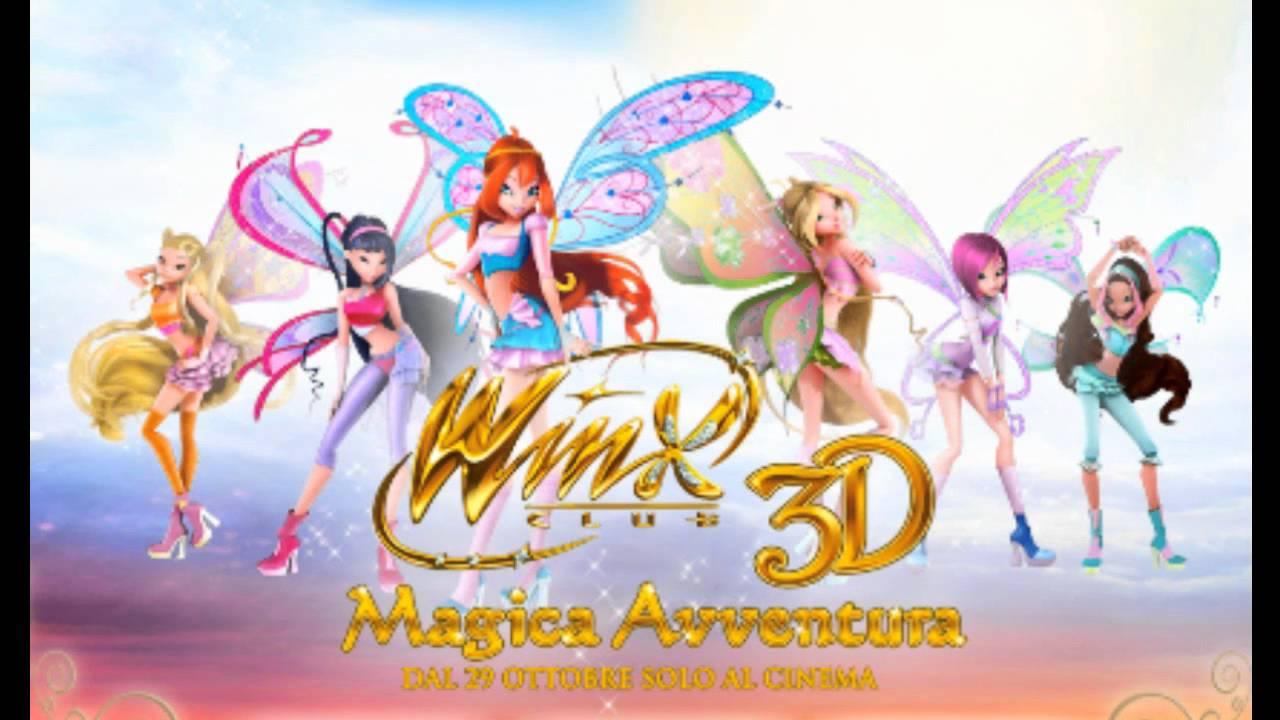 winx club magica avventura