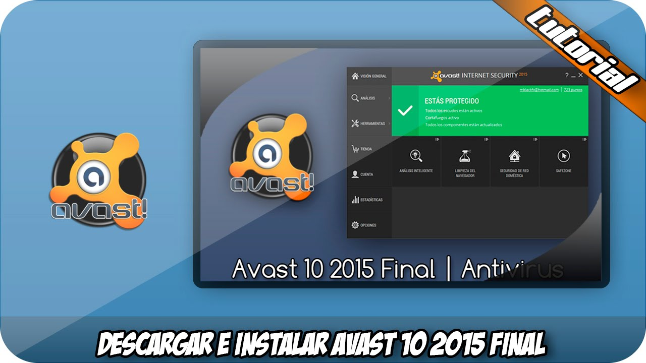 how to stop avast from starting up